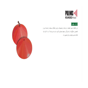 Pulmic Rounded Hood