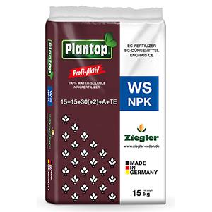 کود کامل پودری N.P.K 15-5-30 (+۲)+A+TE