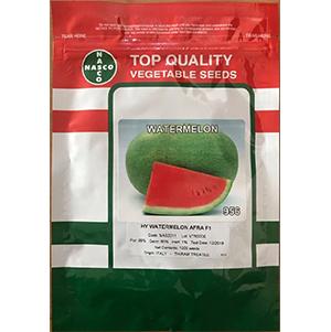 بذر هندوانه افراF1