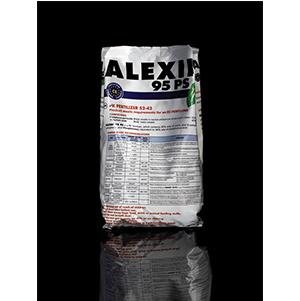الکسین
