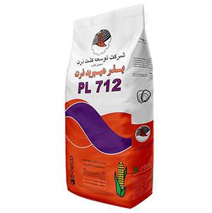 بذر ذرت پی ال 712 (PL712)